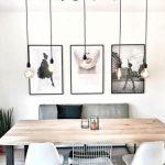 Kreative Esstische aus Holz! www.bocadolobo.com www.moderndiningt … #moderndi … - Holz Tisch DIY