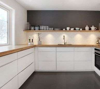 Küche #Skandinavisch #Wohnzimmer #Schlafzimmer #Modern #Weihnachten  Küche