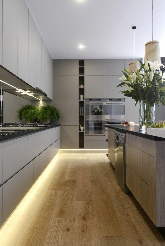 Küchengestaltung Ideen: Was ist gerade bei Küchen aktuell? – https://hangiulkeninmali.com/dekor