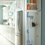 Küchenschrank bequem und ordentlich einräumen! - Stauraum ideen