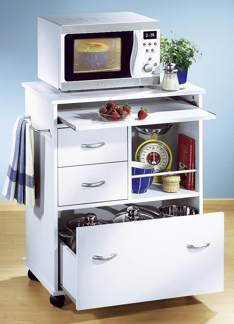 Küchenwagen, Die Funktionale Küchenwagen Für Ihr Küche Möbel Ideen