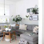 Kurzes Wohnzimmer Update : hell & frisch - Britta Bloggt