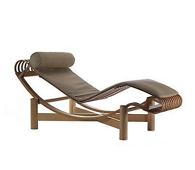 LC4 Chaise Longue