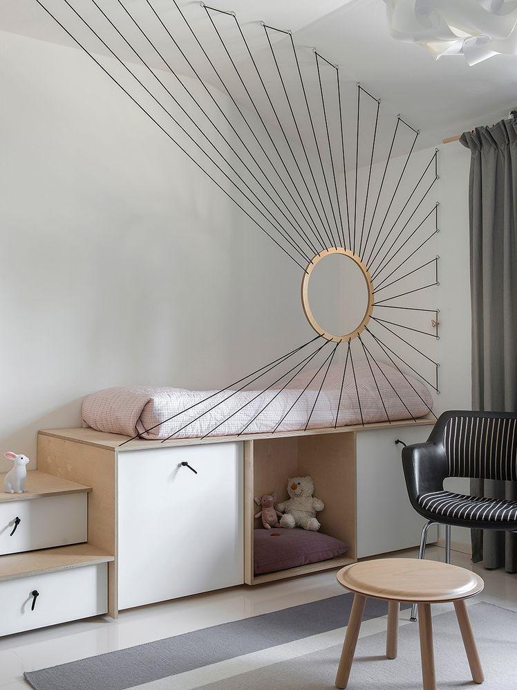 La maison de Miia et Willem est unique – bingefashion.com/fr