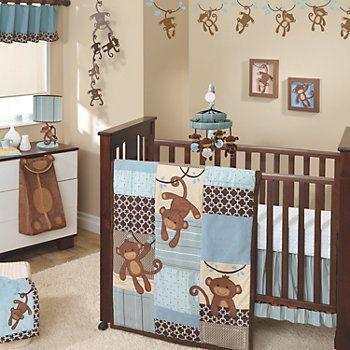Lambs & Ivy Giggles 5-pc. Crib Set   Kohls