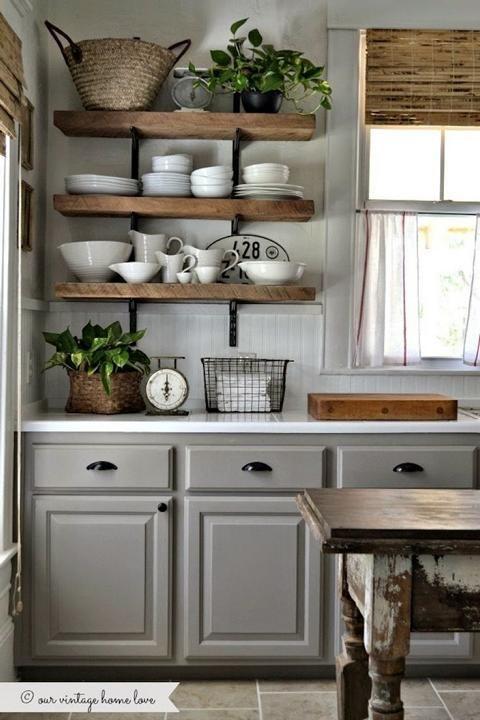 Landhaus Inspirationen   Saris Garage   DIY & Upcycling