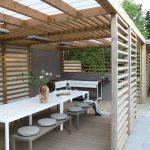 Le jardin de rêve du concepteur de jardin – Constructeurs + – #Buildmakers # jardin de rêve # propre … - bingefashion.com/fr