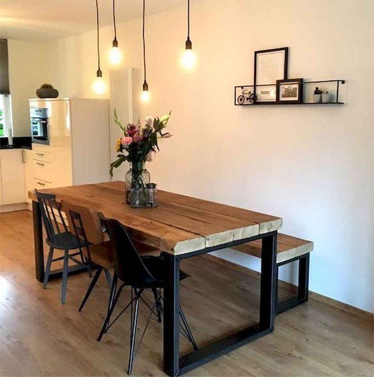 Legende 60 Bauernhaus Esszimmer Deko-Ideen – Dekoration Ideen – https://bingefashion.com/haus