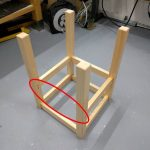 Lernturm - Ikea Hack