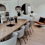 Lieben Sie diesen Tisch? #Table #diningroomtable #kitchentable #livingroom #livingro … - https://bingefashion.com/haus