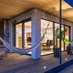 Lieblingsplatz auf der terrasse moderner balkon, veranda & terrasse von kitzlingerhaus gmbh & co. kg modern holzwerkstoff transparent | homify