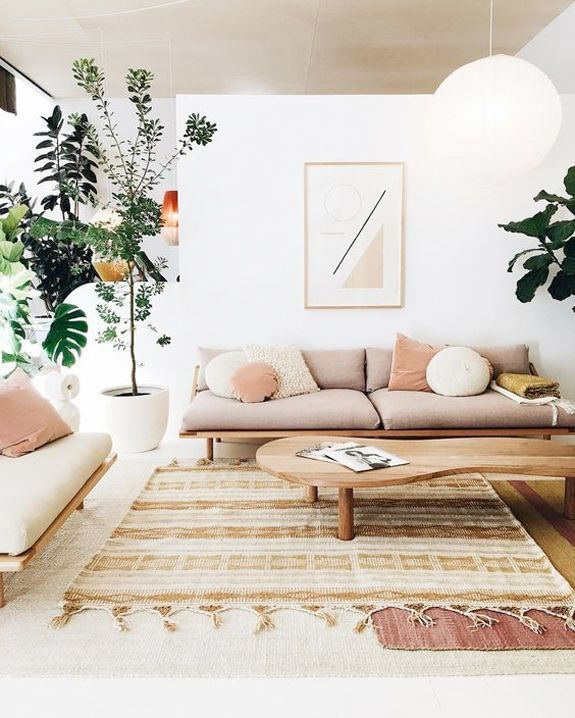Living Room Design Ideas – Furniture, Sofa, & Interior Inspiration