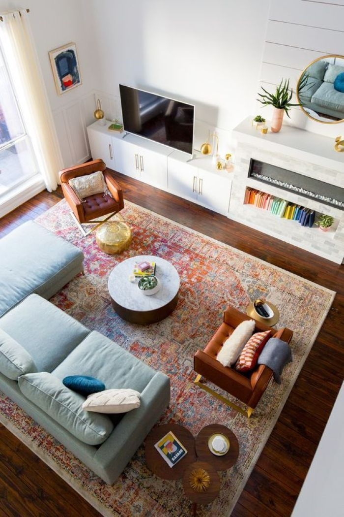 Living Room Rugs – All You Need To Know – #Living #livingrooms #Room #Rugs