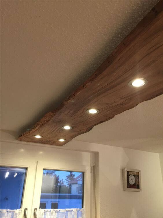 Living edge lighting is just one of our approaches to decor we have tackled and … – Home Decor Art