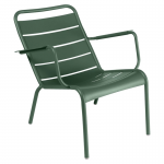 Luxembourg Stacking Low Armchair - Set of 2