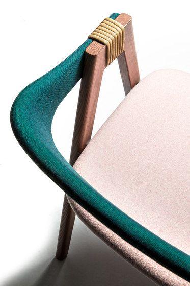 MATHILDA – Chairs from Moroso | Architonic