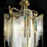MATIN LUMINEUX: Art Deco