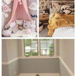 Mädchen Schlafzimmer Sets #KidsBedroomideas #KidsBedroomideaspink #KidsBedroom ...