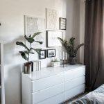 Malm Kommode Ikea - Schlafzimmer ideen