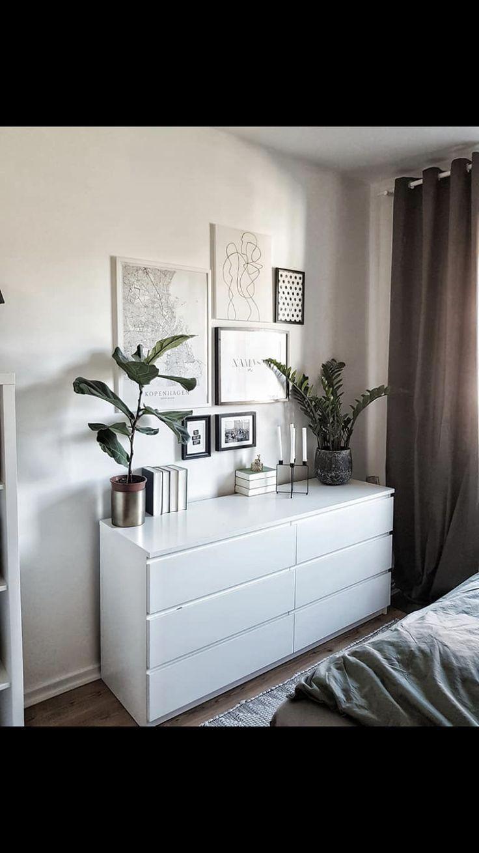 Malm Kommode Ikea – Schlafzimmer ideen