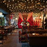 Manhattan's Vandal restaurant brings street art and food together - The Spaces