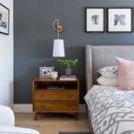 Marlo Polsterbett - Moderne & Zeitgenössische Betten - Moderne Schlafzimmermöbel