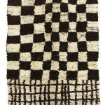 Marokkanische Teppiche aus der Sammlung Adam – Ausstellung – Die Farben des ...