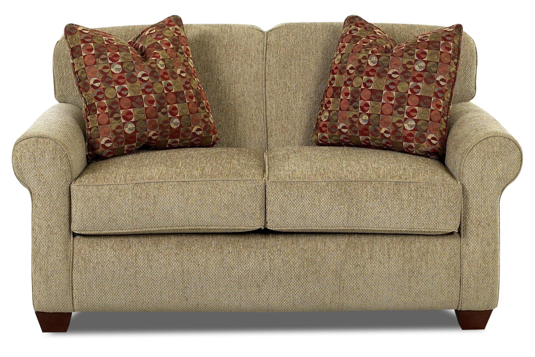 Mayhew Oversized Twin Sleeper Chair von Klaussner – bingefashion.com/dekor