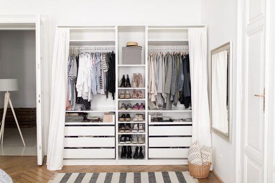Mein IKEA PAX Kleiderschrank – Anna-Laura Kummer