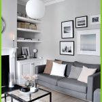 Mein sanftes, minimalistisches Wohnzimmer-Makeover | Diese vier Wände Blog, #di...