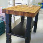 Metzger Block Arbeitsplatte Küche Block Tabelle Verwendet, Metzger Block Küche...