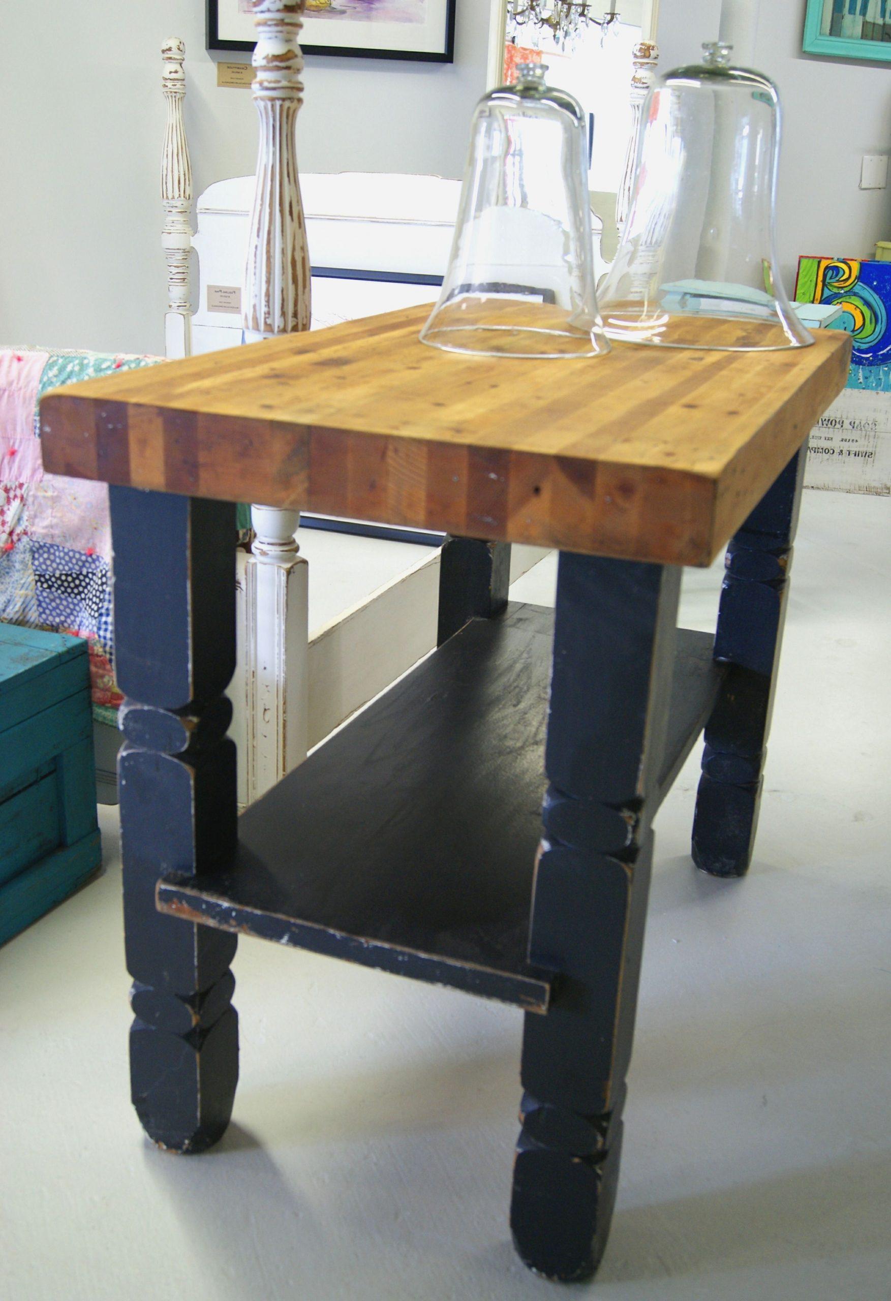Metzger Block Arbeitsplatte Küche Block Tabelle Verwendet, Metzger Block Küche…