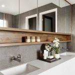 Meubles de salle de bain en miroir - medodeal.com/decor