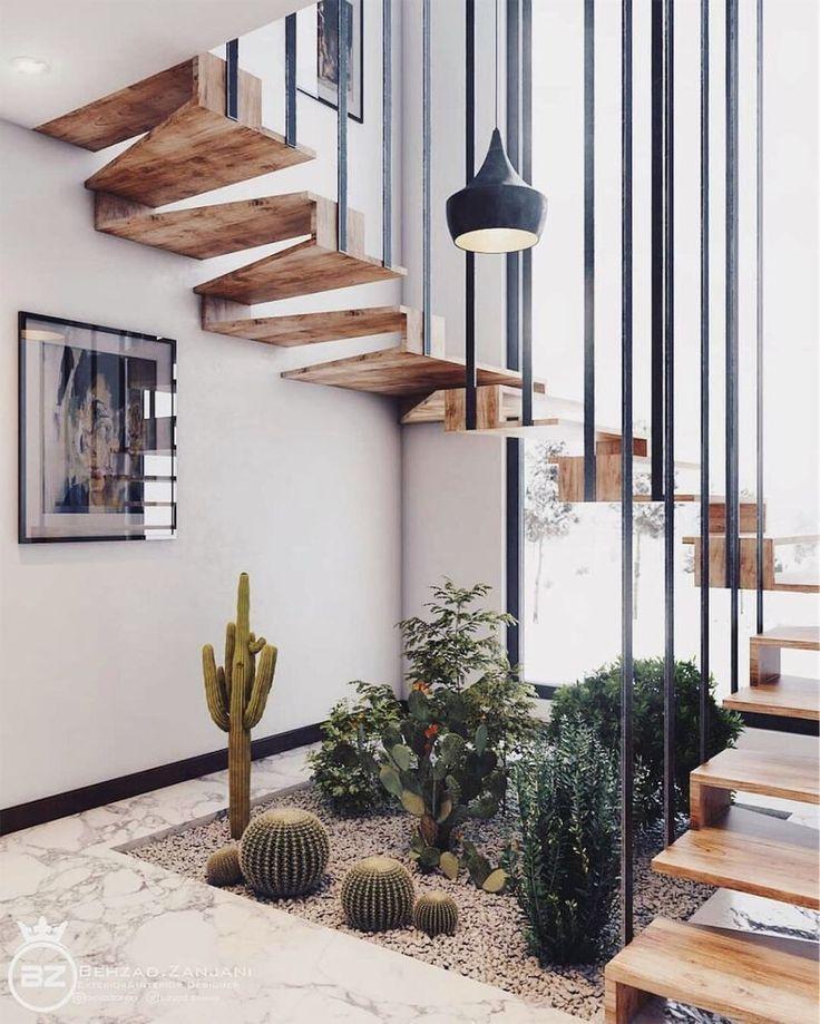 Minimal Interior Design Inspiration | 180