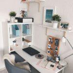 Mobilier de bureau à domicile
