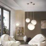 Modern Hanging lamp Rondo by EGLO White#design #designer #designs #designlife #f...
