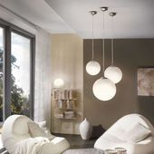 Modern Hanging lamp Rondo by EGLO White#design #designer #designs #designlife #f…