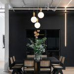 Moderne Esszimmerbeleuchtung   Der Mitte Des Jahrhunderts - Haus Dekoration