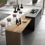 Moderne Küchen: Technik und Eleganz – Gicinque - bingefashion.com/dekor
