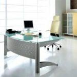Moderne Möbel für das Büro zu Hause