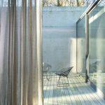 Moderne Vorhänge 75 Ideen, die das Zuhause bereichern - Neu Haus Designs