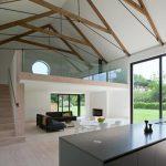 Moderne und inspirierende minimalistische Innenräume - Neu Haus Designs