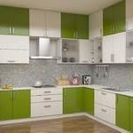 Modular Kitchen Cabinets – Affordability, Durability and Practicality