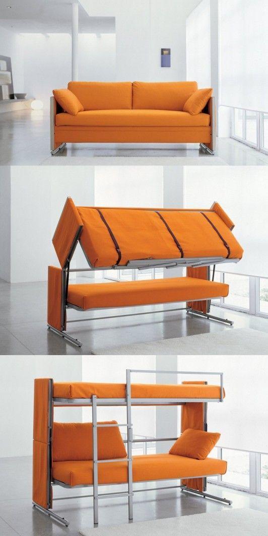 Möbel und Accessoires. inspirierende Mehrzweckmöbel für kleine Räume. Mu …