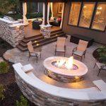 Most Amazing and Beautiful Dream Backyard Ideas - Decomagz