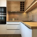[Most Updated] 40+ Stylish Kitchen Cabinet Design Ideas 2019