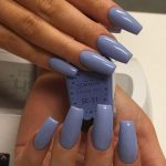 Nail art design ideas to give you an amazing case this year -  #amazing #art #case #Design #G...