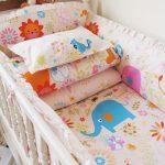 Neue Niedliche Cartoon-kleinkind Baby Bettwäsche-sets Kinder Kinderbett Bettwäsche-sets für Mädchen und Jungen Baumwolle Kinder Kinderbett Bettwäsche-sets - Kinder Bett