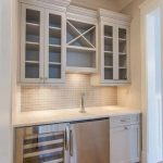 New Kitchen Pantry Bar Cabinets Ideas New Kitchen  #Bar #Cabinets #classpintag #...