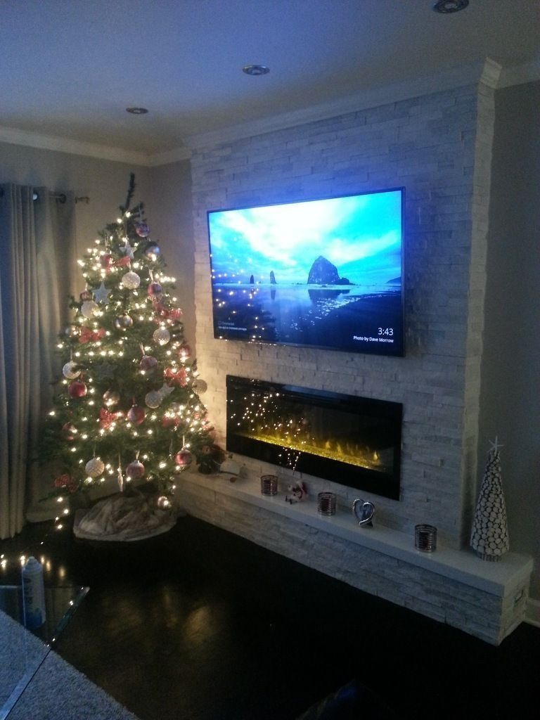 Newest Images easy Fireplace Remodel Concepts If a room has a fireplace, it is o…